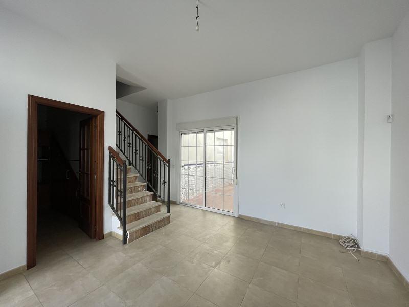 Piso en venta en Trigueros, Huelva, Calle Poleo, 100.000 €, 4 habitaciones, 2 baños, 106 m2