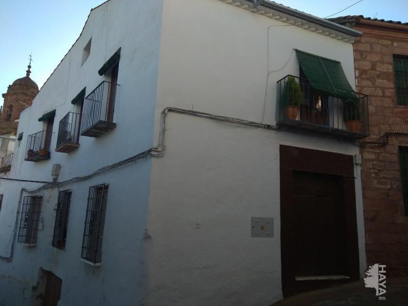 Piso en venta en Montoro, Córdoba, Plaza Santa Maria, 34.800 €, 2 habitaciones, 115 m2