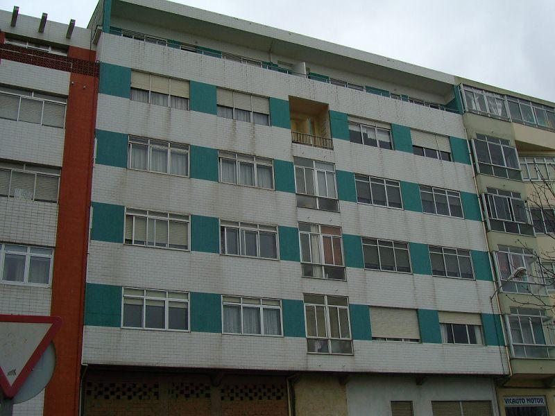 Piso en venta en Centro, Ferrol, A Coruña, Calle Sanchez Calviño, 45.000 €, 3 habitaciones, 1 baño, 116 m2