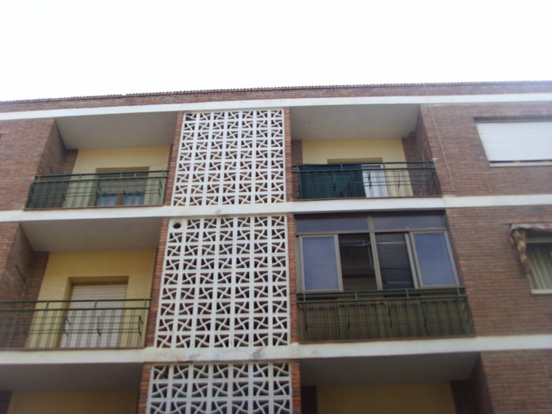 Piso en venta en Piso en Caudete, Albacete, 36.000 €, 3 habitaciones, 1 baño, 108 m2