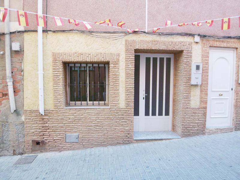 Piso en venta en San Antón, Orihuela, Alicante, Calle Ancha, 38.000 €, 3 habitaciones, 1 baño, 77 m2