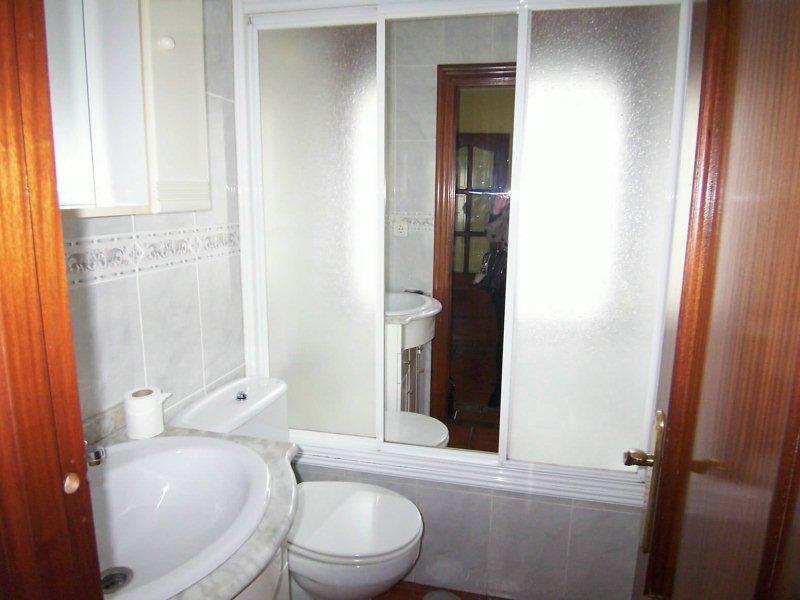 Piso en venta en La Felguera, Langreo, Asturias, Calle Mayor, 29.500 €, 2 habitaciones, 1 baño, 64 m2