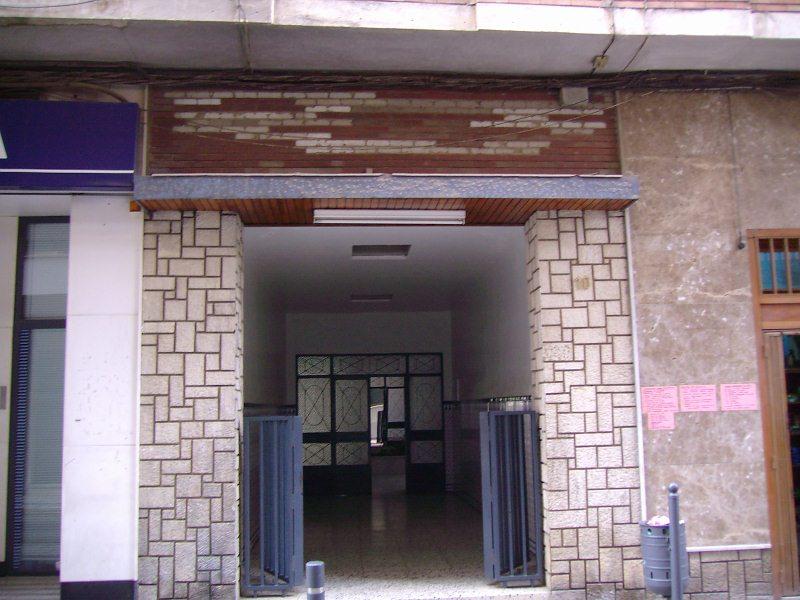 Piso en venta en Bailén, Jaén, Calle Sebastián Elcano, 19.500 €, 3 habitaciones, 1 baño, 77 m2