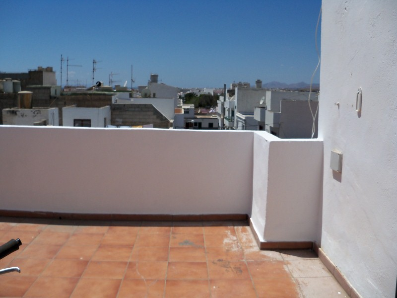 Piso en venta en Titerroy, Arrecife, Las Palmas, Calle la Fermina, 83.000 €, 3 habitaciones, 1 baño, 101 m2
