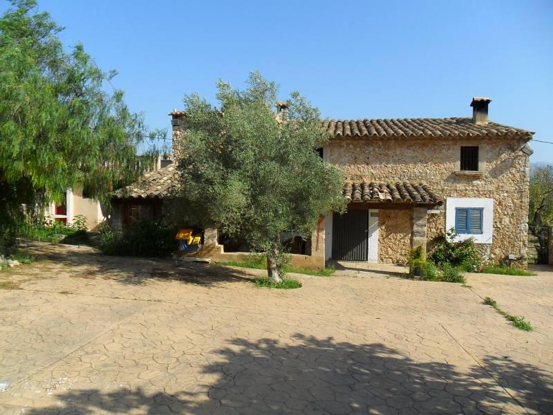 Casa en venta en Portol, Marratxí, Baleares, Calle la Font, 288.000 €, 3 habitaciones, 2 baños, 180 m2