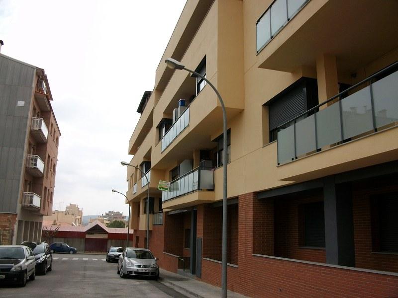 Piso en venta en Navàs, Barcelona, Calle Valldeperes, 110.000 €, 3 habitaciones, 1 baño, 104 m2