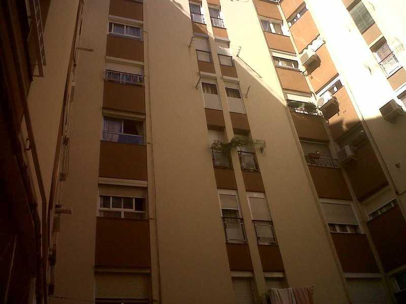 Piso en venta en La Carrasca, Monzón, Huesca, Avenida Lérida, 78.000 €, 3 habitaciones, 1 baño, 100 m2