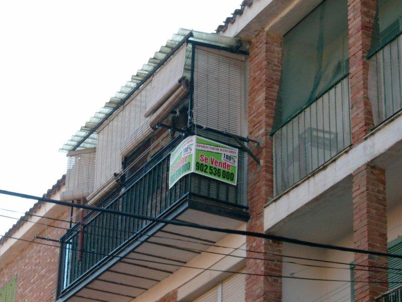 Piso en venta en Cebreros, Ávila, Urbanización El Risco, 26.000 €, 3 habitaciones, 1 baño, 72 m2