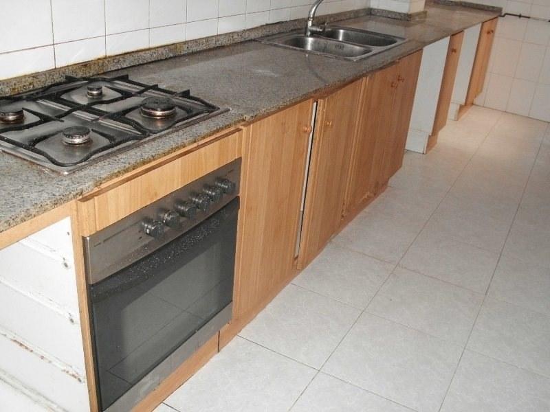 Piso en venta en Algemesí, Valencia, Calle Santisimo Cristo de la Agonia, 52.000 €, 3 habitaciones, 1 baño, 93 m2