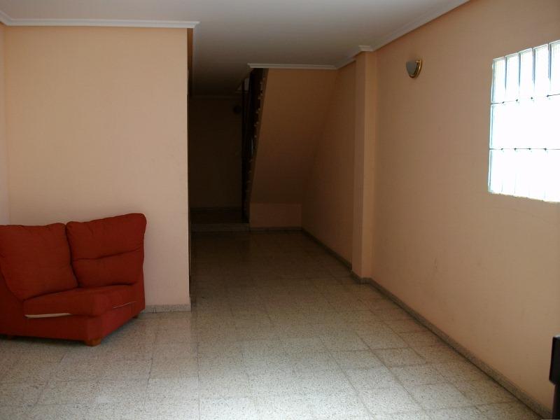 Piso en venta en Rueda, Valladolid, Calle Santisimo Cristo, 56.000 €, 4 habitaciones, 1 baño, 109 m2