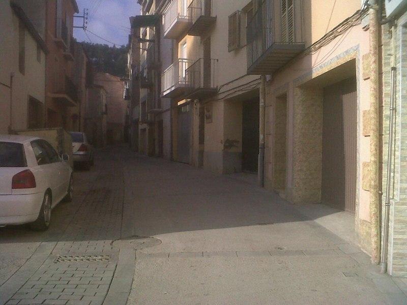 Piso en venta en Piso en Balaguer, Lleida, 38.000 €, 3 habitaciones, 1 baño, 84 m2