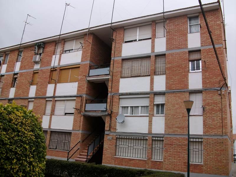 Piso en venta en Manzanares, Ciudad Real, Calle 18 de Julio, 19.000 €, 3 habitaciones, 1 baño, 51 m2