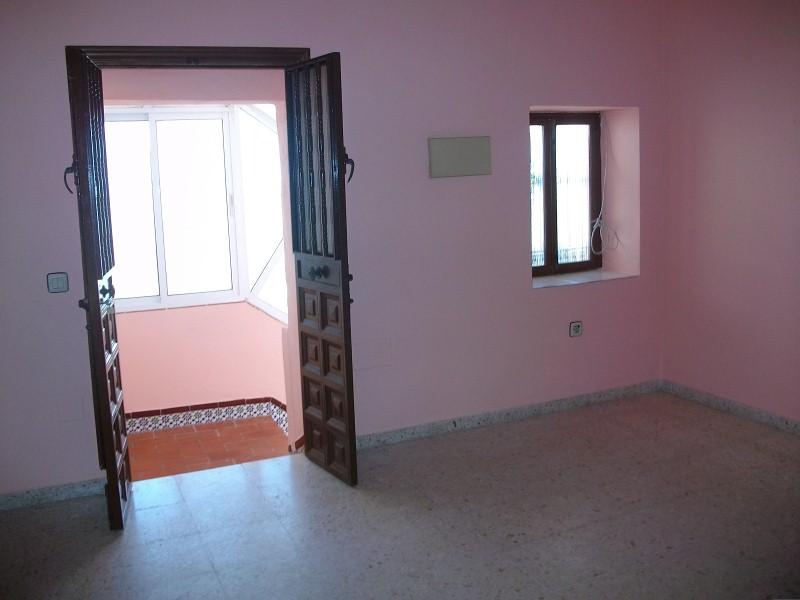 Piso en venta en Arcos de la Frontera, Cádiz, Calle Mateo Gonzalez, 31.280 €, 3 habitaciones, 1 baño, 62 m2
