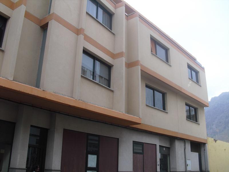 Piso en venta en El Cardón, la Palmas de Gran Canaria, Las Palmas, Calle de los Cardones, 59.000 €, 2 habitaciones, 1 baño, 90 m2