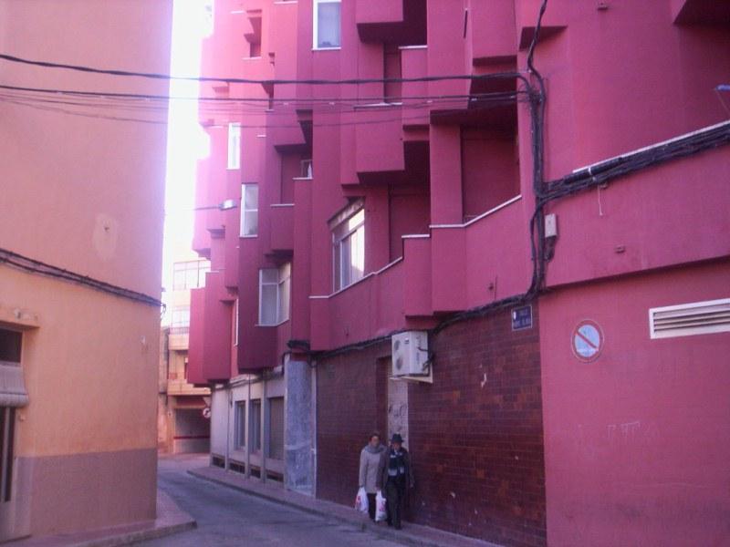 Piso en venta en Caudete, Albacete, Calle Eras, 35.000 €, 3 habitaciones, 2 baños, 134 m2