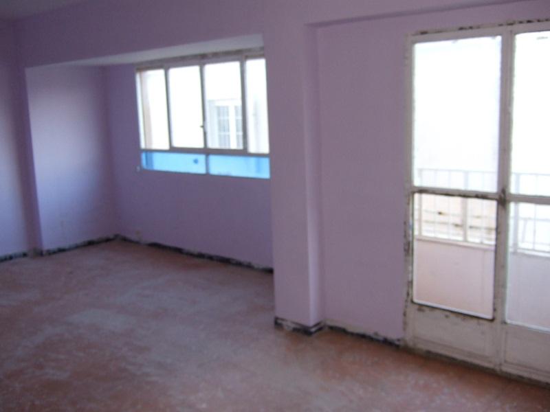 Piso en venta en Beneixama, Alicante, Calle Manuel Parra, 30.320 €, 4 habitaciones, 1 baño, 126 m2