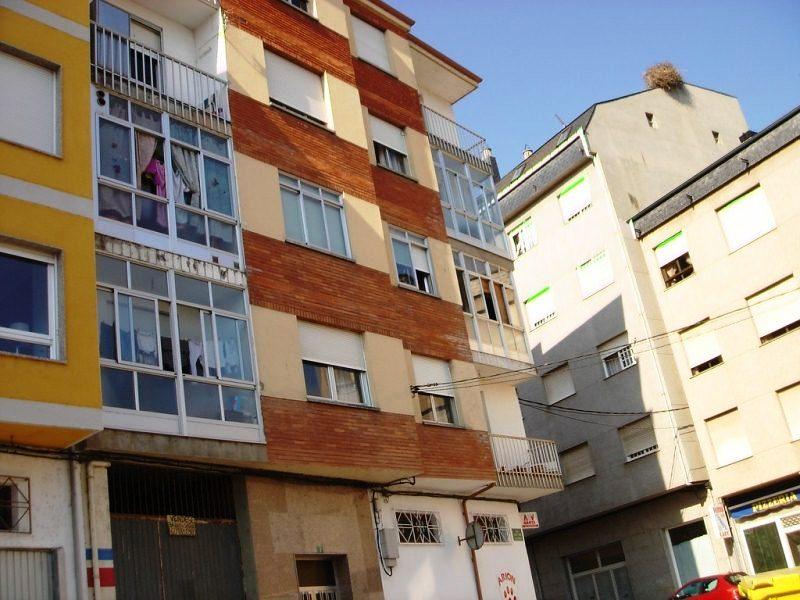 Piso en venta en A Rúa, Ourense, Calle Doctor Fleming, 25.000 €, 3 habitaciones, 1 baño, 95 m2