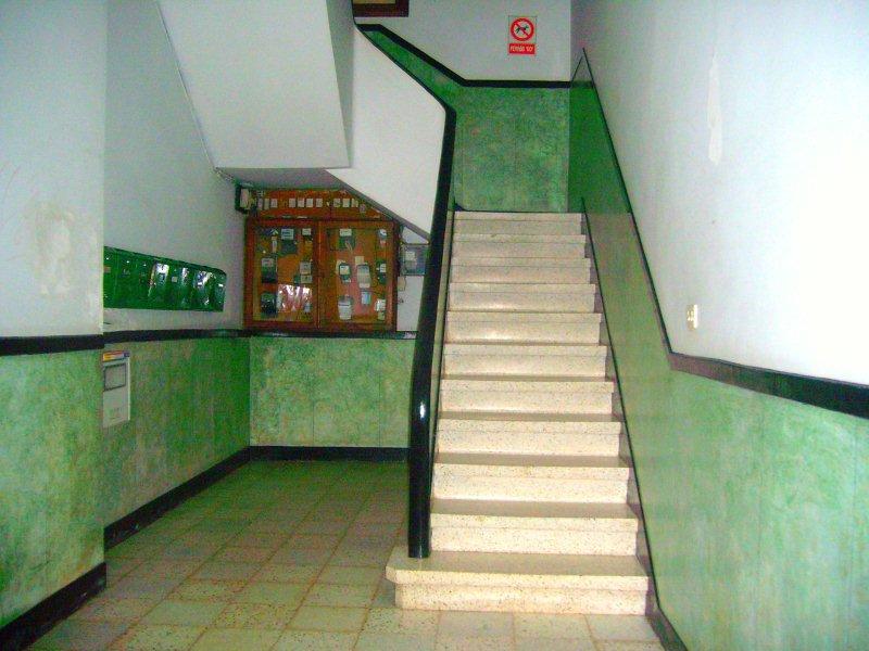 Piso en venta en Vilagarcía de Arousa, Pontevedra, Calle Juan Carlos I, 70.000 €, 3 habitaciones, 2 baños, 138 m2