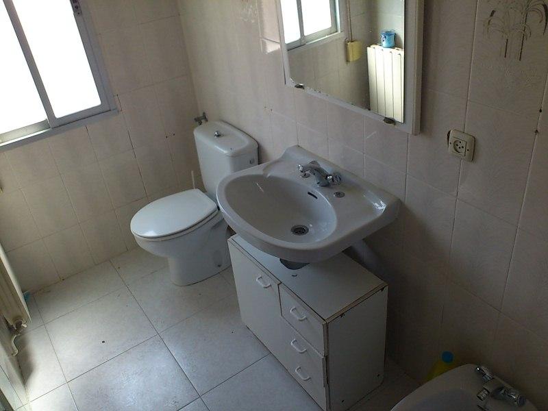 Piso en venta en Cebreros, Ávila, Urbanización Villablanca, 61.000 €, 3 habitaciones, 1 baño, 100 m2