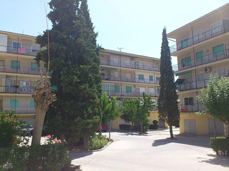 Piso en venta en Cebreros, Ávila, Urbanización Villablanca, 39.900 €, 3 habitaciones, 1 baño, 100 m2