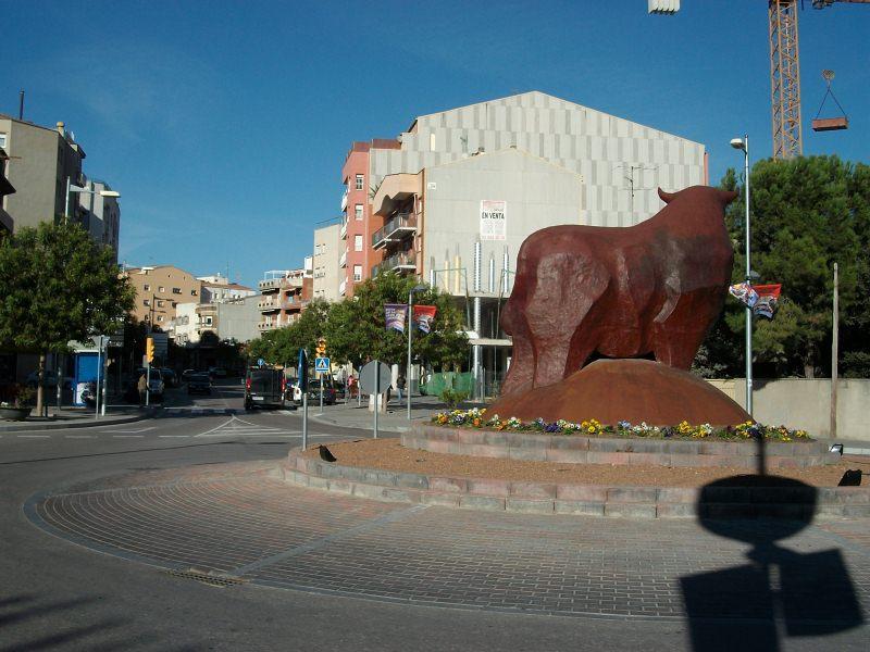 Piso en venta en Santa Margarida de Montbui, Barcelona, Carretera Valls, 55.800 €, 3 habitaciones, 1 baño, 71 m2