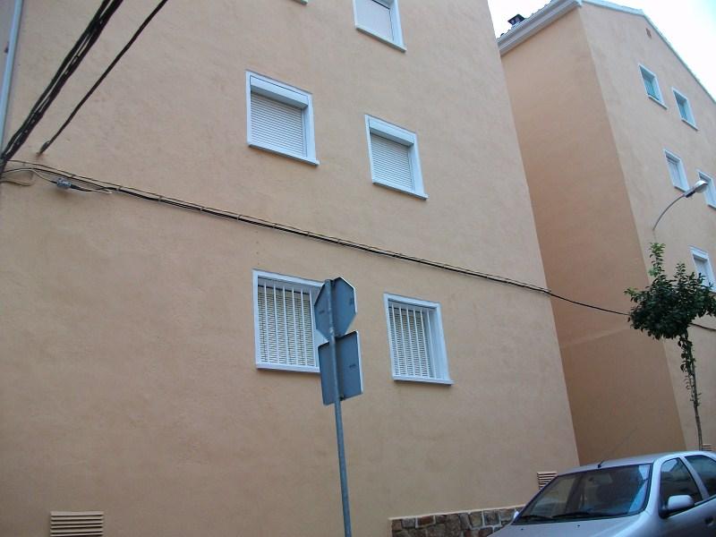 Piso en venta en Linares, Jaén, Calle Federico Mayo, 35.000 €, 2 habitaciones, 1 baño, 81 m2