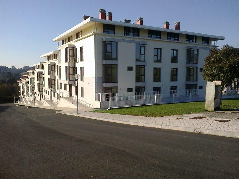 Piso en venta en Mugardos, A Coruña, Urbanización Alameda Do Baño, 65.900 €, 2 habitaciones, 2 baños, 73 m2