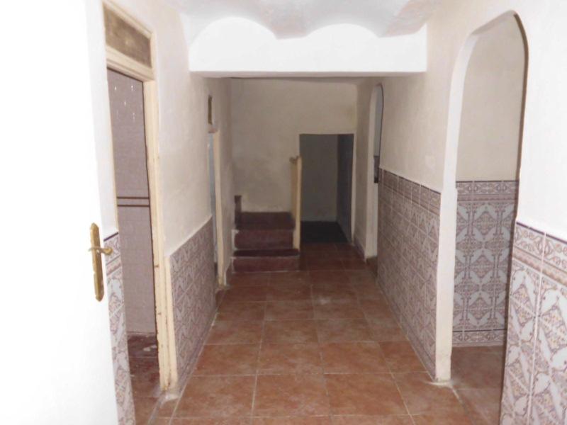 Casa en venta en Onil, Alicante, Calle San Cristobal, 31.800 €, 3 habitaciones, 1 baño, 84 m2
