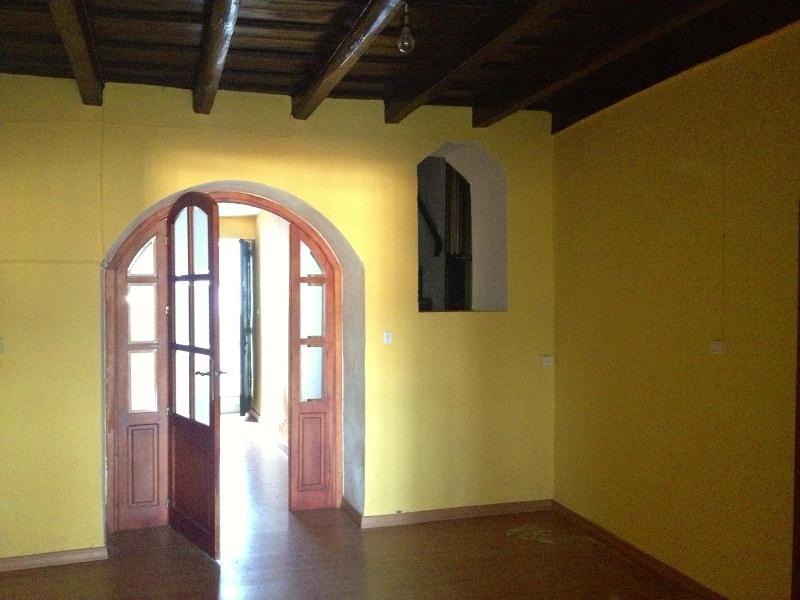 Casa en venta en Jabugo, Huelva, Calle Arriba, 105.000 €, 3 habitaciones, 1 baño, 192 m2