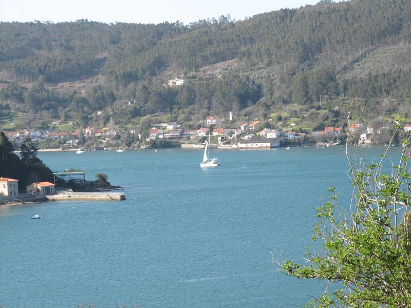 Piso en venta en Redes, Mugardos, A Coruña, Urbanización Alameda Do Baño, 65.900 €, 2 habitaciones, 2 baños, 74 m2