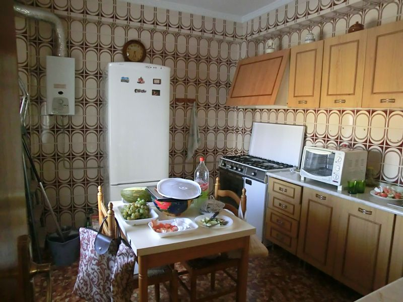 Casa en venta en Sevilla, Sevilla, Calle Santa Margarita, 165.000 €, 4 habitaciones, 2 baños, 214 m2