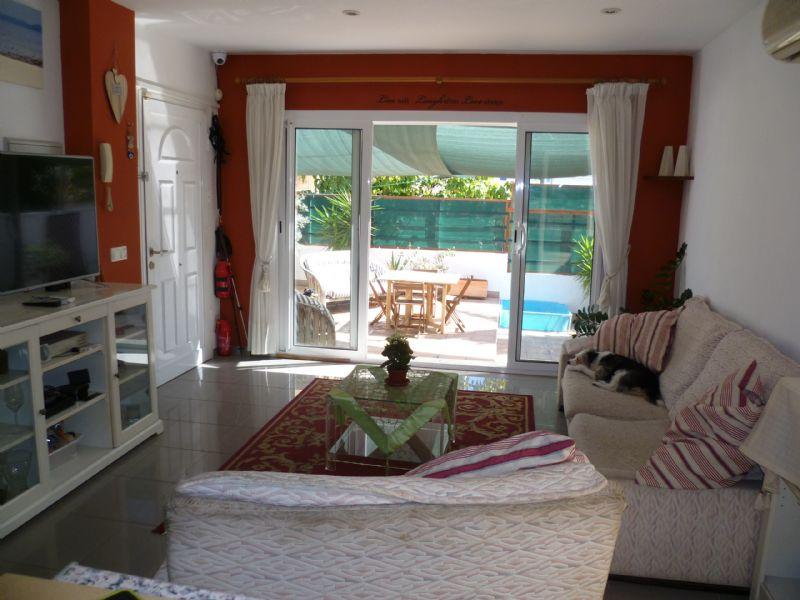 Piso en venta en Sant Agustí, Palma de Mallorca, Baleares, Calle Margaluz, 249.000 €, 2 habitaciones, 1 baño, 150 m2