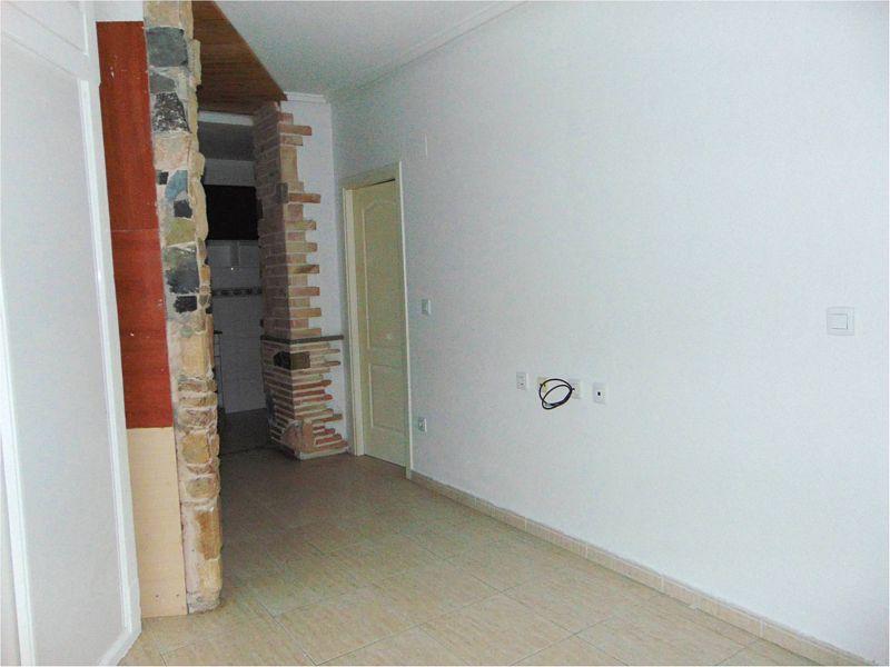Piso en alquiler en Torrevieja, Alicante, Calle Almudena, 350 €, 1 habitación, 1 baño, 48 m2