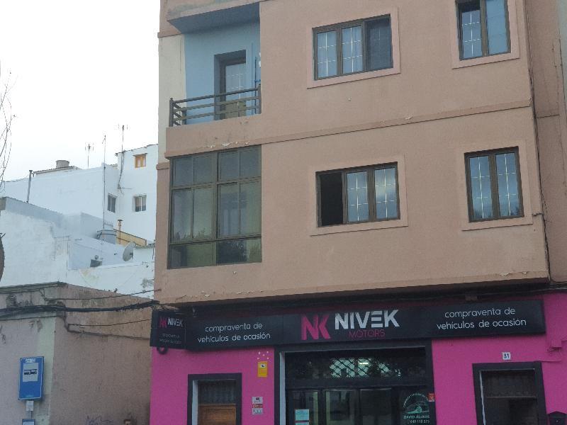 Piso en venta en Telde, Las Palmas, Calle Franchy Roca, 100.502 €, 3 habitaciones, 1 baño, 105 m2