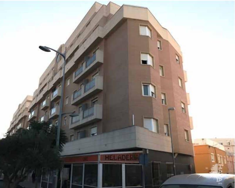 Piso en venta en Venta de Gutiérrez, Vícar, Almería, Calle Bulevar Ciudad de Vicar, 60.300 €, 2 habitaciones, 1 baño, 82 m2