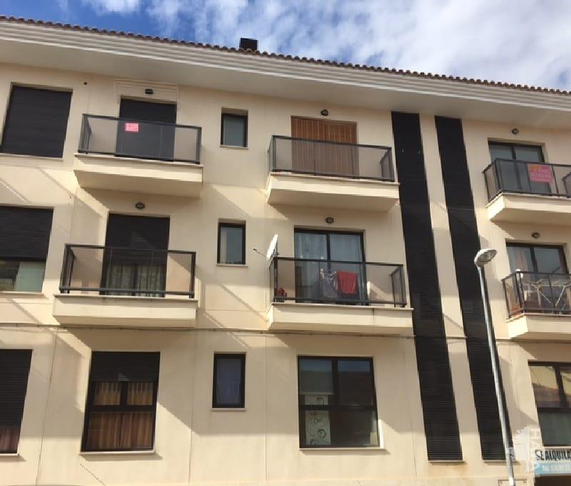 Piso en venta en La Nucia, Alicante, Calle Codolla, 129.145 €, 2 habitaciones, 1 baño, 85 m2