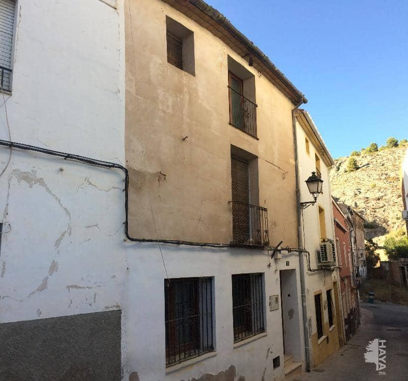 Casa en venta en Onil, Onil, Alicante, Calle Barranco, 43.700 €, 2 habitaciones, 2 baños, 177 m2