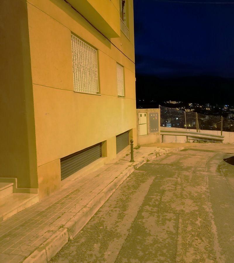 Piso en venta en Alcoy/alcoi, Alicante, Calle Doña Amàlia, 70.277 €, 3 habitaciones, 2 baños, 94 m2