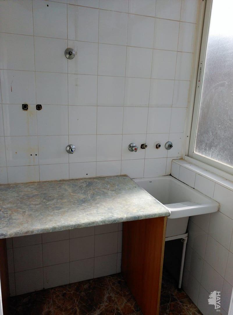 Piso en venta en Murcia, Murcia, Calle Nueva, 57.272 €, 3 habitaciones, 6 baños, 114 m2