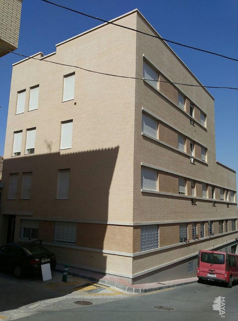 Piso en venta en Murcia, Murcia, Calle Montero, 78.277 €, 3 habitaciones, 1 baño, 88 m2