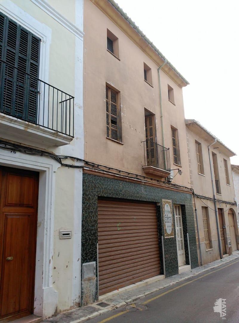Casa en venta en Llucmajor, Baleares, Calle Font, 253.704 €, 2 habitaciones, 1 baño, 481 m2
