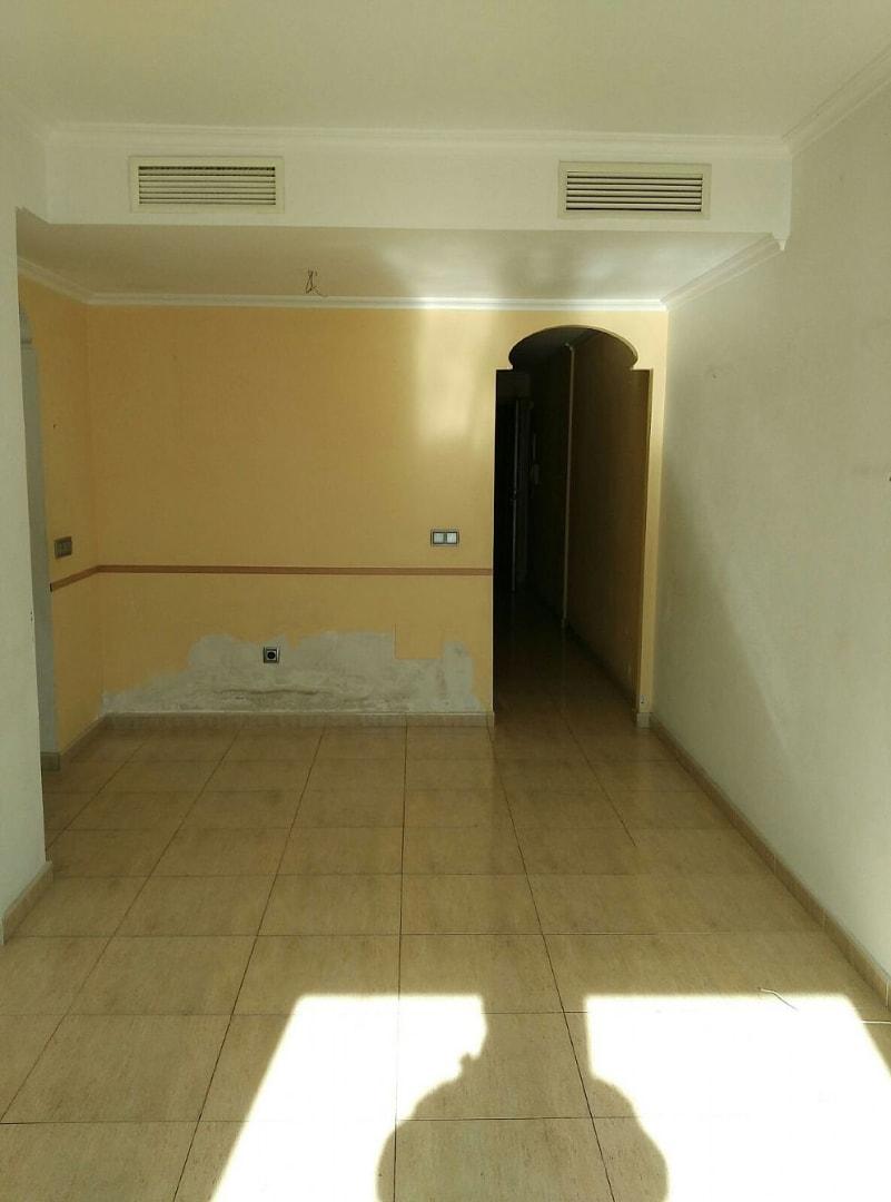 Piso en venta en Murcia, Murcia, Avenida Murcia, 117.778 €, 2 habitaciones, 1 baño, 83 m2