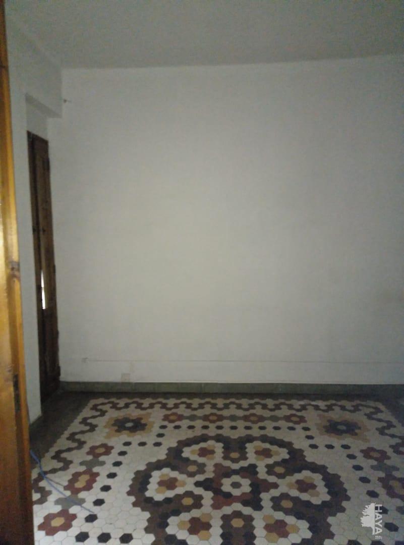 Piso en venta en Extramurs, Valencia, Valencia, Calle Doctor Zamenhof, 121.856 €, 3 habitaciones, 1 baño, 73 m2