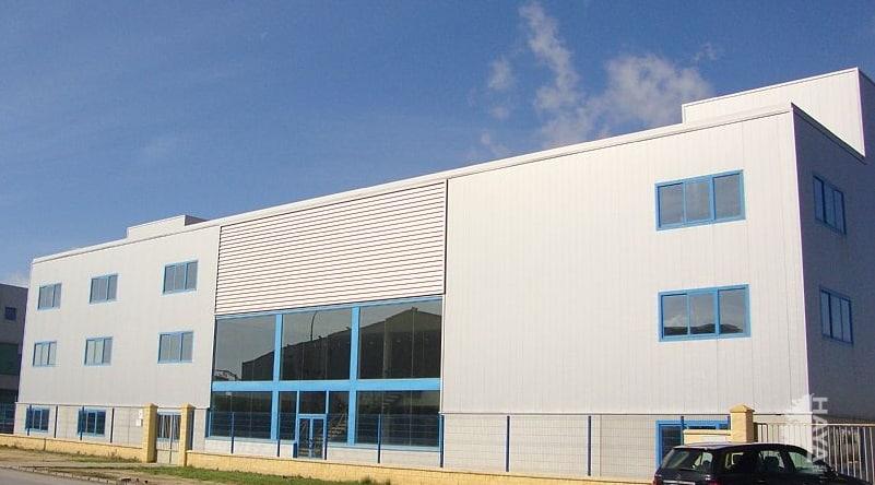 Industrial en venta en Dos Hermanas, Sevilla, Calle Rio Viejo, 3.408.710 €, 6690 m2