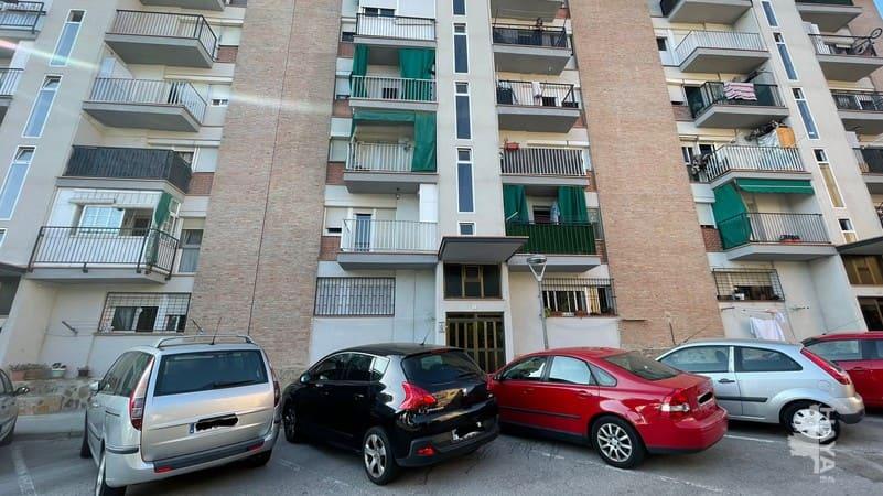 Piso en venta en Montornès del Vallès, Barcelona, Plaza Sud Del, 48.000 €, 2 habitaciones, 1 baño, 54 m2