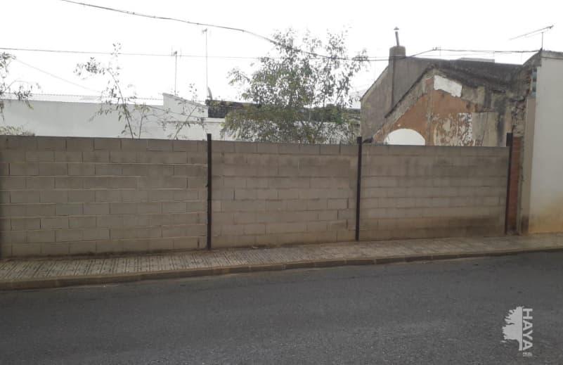 Suelo en venta en San Marcos, Almendralejo, Badajoz, Calle Santiago, 167.470 €