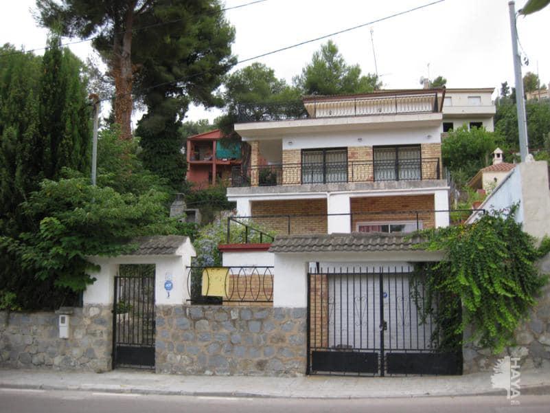 Casa en venta en Masia Sant Antoni, Cunit, Tarragona, Avenida Gornal, 287.041 €, 4 habitaciones, 3 baños, 382 m2