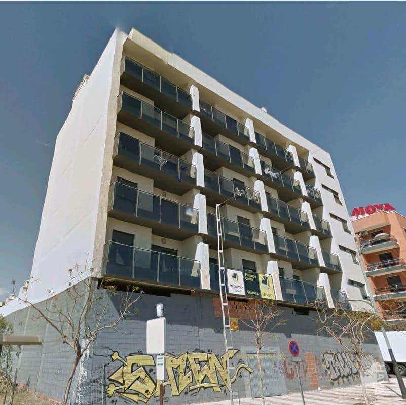 Piso en venta en Roquetas de Mar, Almería, Calle de la Gamberra, 58.000 €, 1 habitación, 1 baño, 63 m2