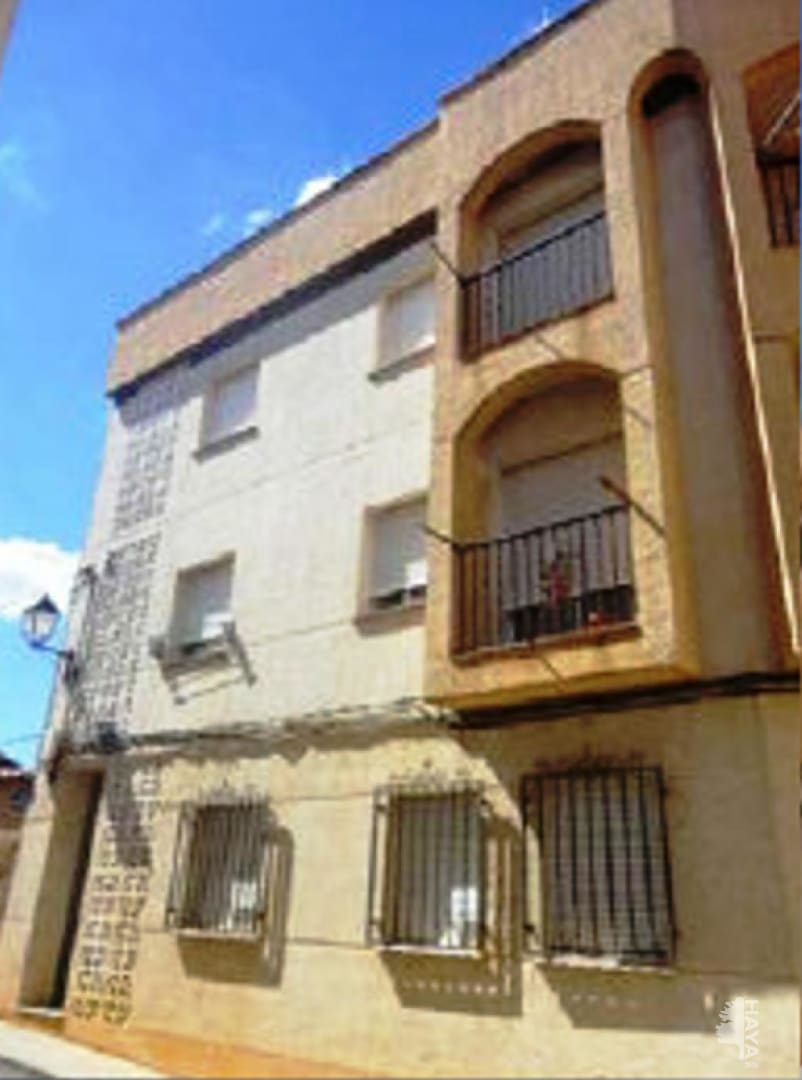 Piso en venta en Aliseda, Aliseda, Cáceres, Calle Salvador Allende, 53.600 €, 3 habitaciones, 1 baño, 76 m2