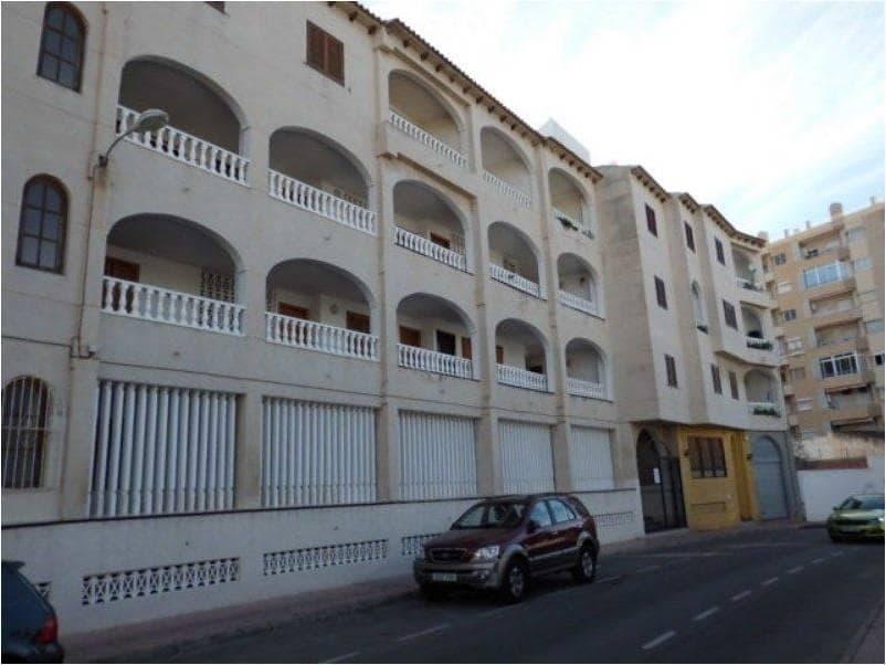 Piso en venta en Torrevieja, Alicante, Calle Helsinki, 55.300 €, 1 habitación, 1 baño, 58 m2